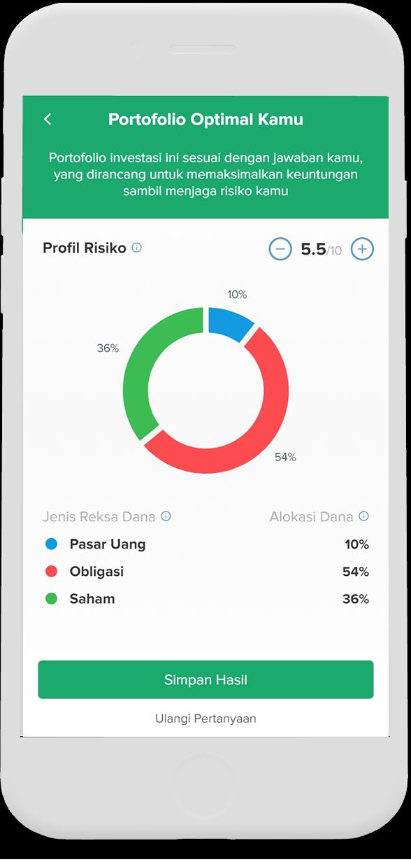 Bibit Robo Advisor Investasi Reksadana